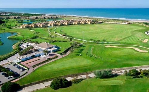 Last Minute - Costa Ballena Ocean Golf Club