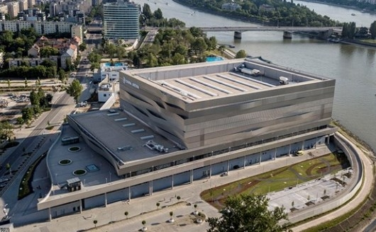 Újabb vizes vb-re pályázik Budapest