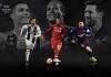 Három jelölt maradt versenyben az UEFA év játékosa díjért