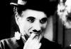 Egy világháború kellett ahhoz, hogy Chaplin lemondjon a némafilmről