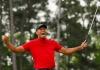 Tiger Woods megcélozza az olimpiát