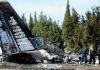 Huszonhatan haltak meg egy ukrán repülőbalesetben