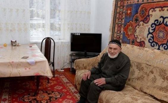 123 évesen meghalt a világ legidősebb embere