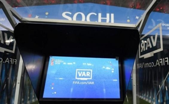 Ősztől jöhet a videóbírós rendszer a labdarúgó NB I-ben