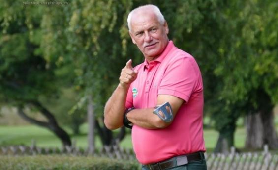 Ki lesz a hónap szenior golfozója?