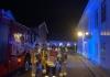 Öt halott a norvégiai Kongsbergben