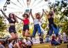 87 ezren buliztak a Campus Fesztiválon