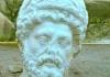 Ókori római császár szobrát ásták ki Törökországban