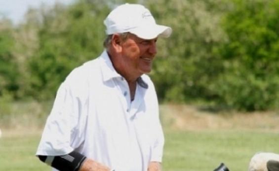 Kirándulás a golfpályán